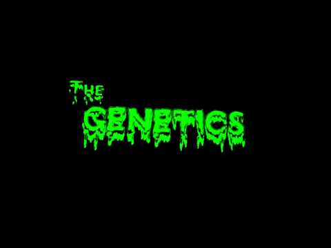 The Genetics - No mind