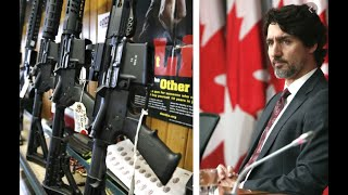 Freedom Recaps - Justice Centre Podcast Highlights: Federal Liberal Gun Ban