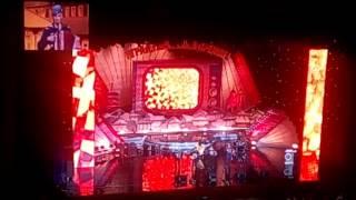 Играй, гармонь! 30 лет в эфире 26 02 2016 Московский кремлёвской дворец