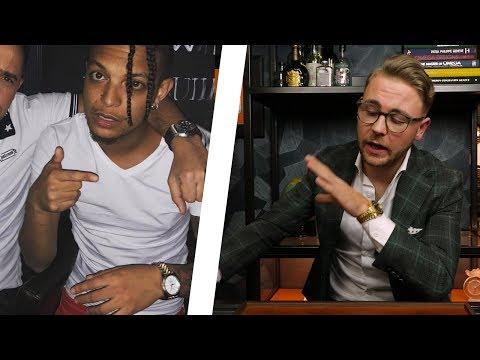 De Horloges Van De Nederlandse Rapscene Deel 1 - Cho, Jayh, Ali B, Ronnie Flex, Boef, Lil' Kleine