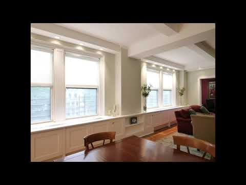 DESIGN TIPS - Window Treatments