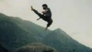 Afgan Kung Fu Grand Master Wahidullah Shafiq