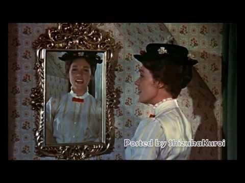 Mary Poppins - A Spoonful Of Sugar [Dutch]