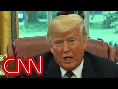 Poll: 49 percent say Congress should begin impeachment of Trump