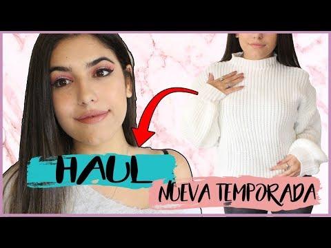 HAUL NUEVA TEMPORADA | SHEIN, EBAY, FALABELLA Y MAS