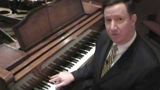 Notes on the Piano Demo Lesson - Asaph Music School
