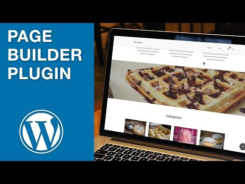 Getting Started with Page Builder