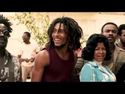 Bob Marley & The Wailers - Rastaman Live Up!