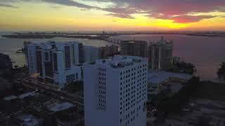 NEW!  Embassy Suites Hotel in SARASOTA, FL