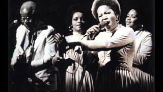 Staple Singers-A Hard Rain