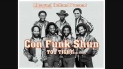 Con Funk Shun - TOO Tight (long Version) HQsound