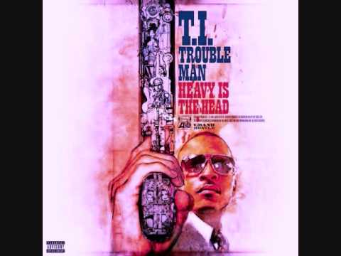 T.i. - Hallelujah Chopped & Screwed (Chop it #A5sHolee)