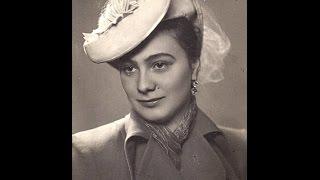 Галя Брежнева - дочь Леонида Ильича.