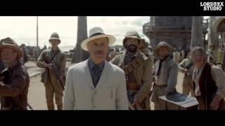 Тарзан. Легенда (2016) Русский Трейлер HD