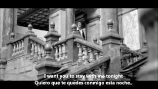 Cover images R5 - Stay With Me Lyrics (english/español)