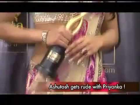 Ashutosh Gowariker blasted Riteish Deshmukh, Boman ...