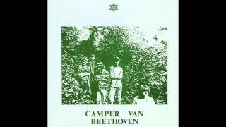 Camper Van Beethoven - (We're A) Bad Trip