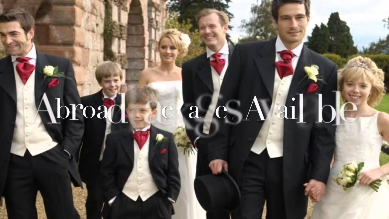 Walsall Bridal Shop - M&J Wedding Studio - YouTube