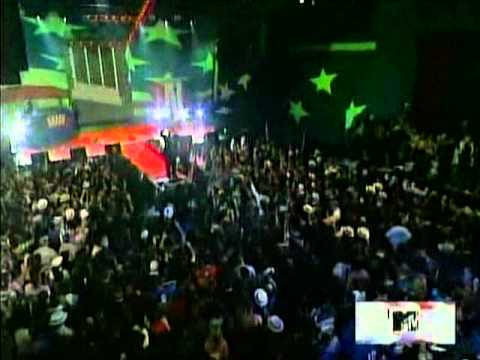 Eminem - Mosh (Live MTV The Shady National Convention)