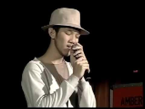 Nut - รักเธอทั้งหมดของหัวใจ @ TU Folksong Concert II