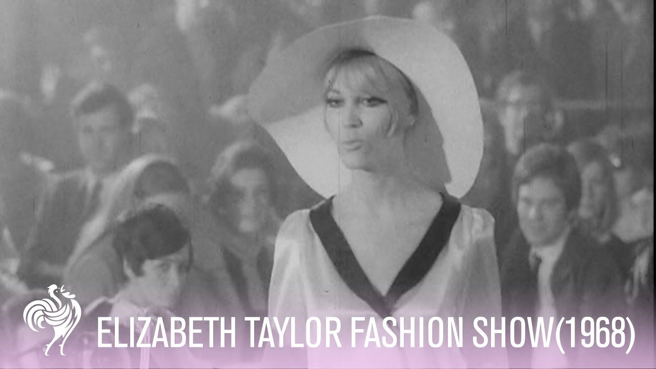 0673d73c79 An Incredibly Exhaustive History of Celebrities at Fashion Week - Racked