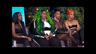 Love & Hip Hop: Atlanta (Season 7) Reunion Part 2 Review