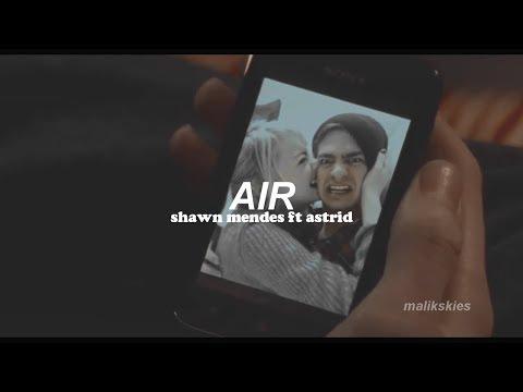 Shawn Mendes - Air ft Astrid (Traducida al español)