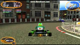 Open Kart Game Complete (juego completo)