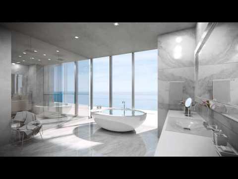 Turnberry Ocean Club Penthouse Residence