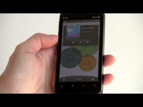 HTC EVO Design 4G Review