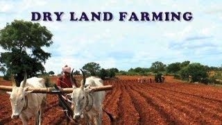 Dry Land Farming
