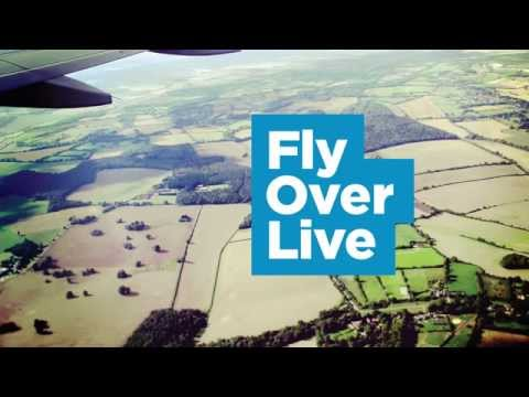 Fly Over Live: Episode 9