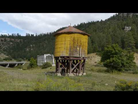 Narrow Gauge reunion Part 4 - To Durango, and Beyond!!