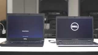 Comparison Test: Dell Latitude 6430u Ultrabook vs. its predecessor