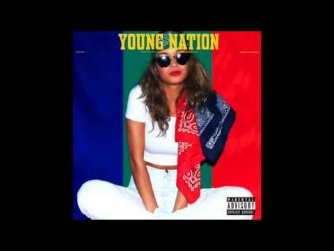 dom kennedy young nation