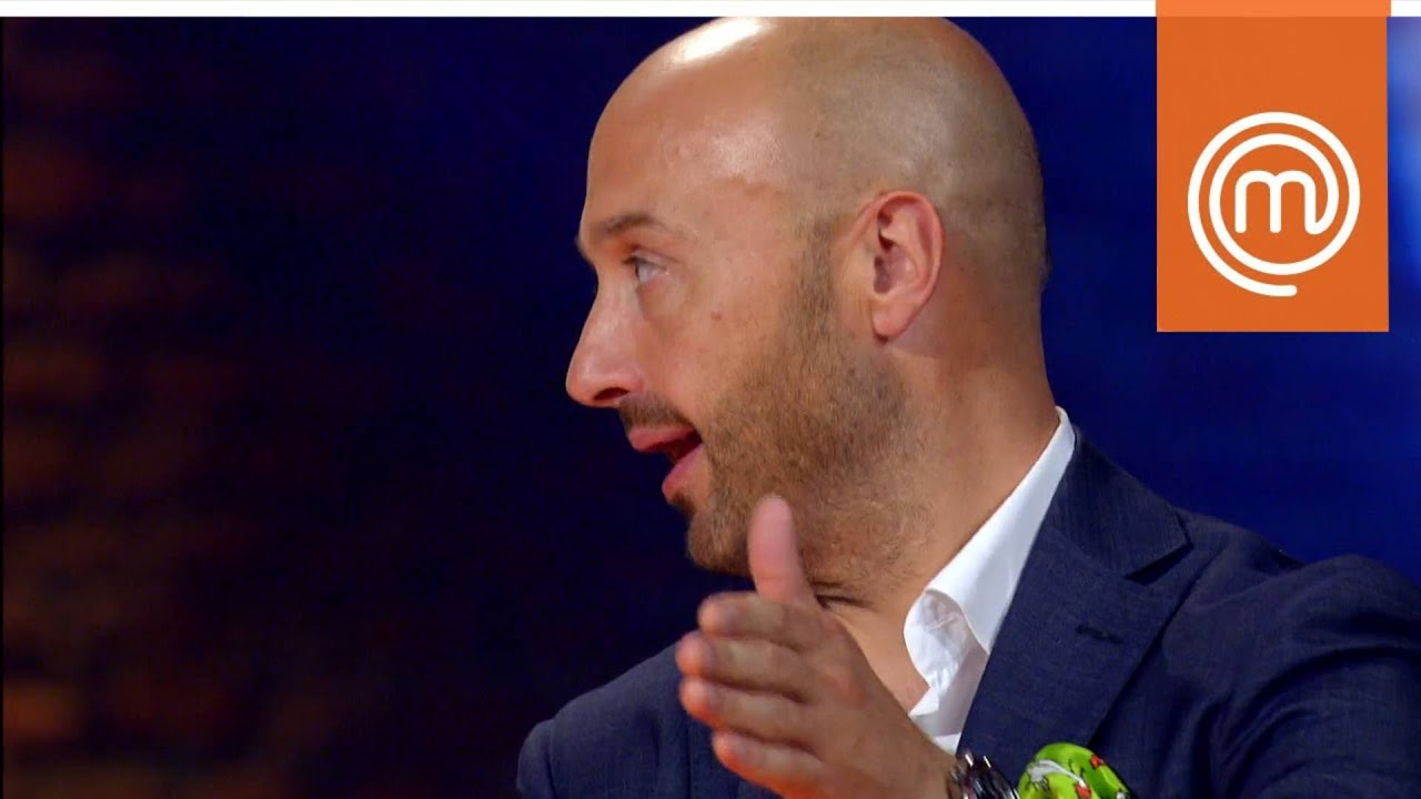 Joe Bastianich litiga con chef Barbieri e se ne va! - Puntata 2 | MasterChef Italia 3