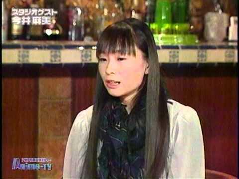 3JB 090420 Anime-TV Asami Imai