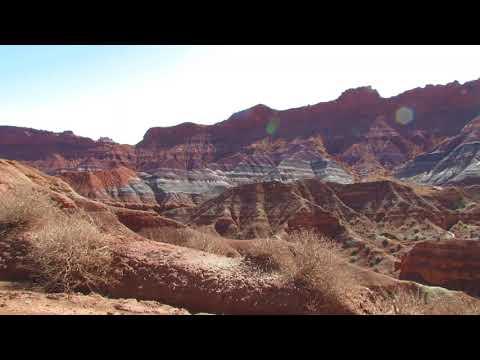 Paria Canyon Utah