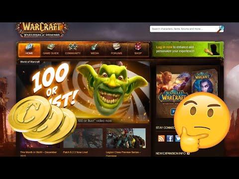 Make Money Selling World of Warcraft Gold