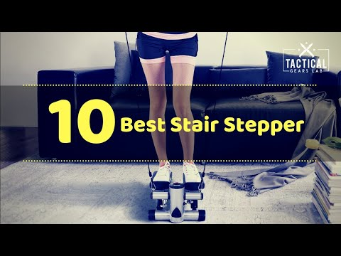 10 Best Stair Stepper Tactical Gears Lab 2020