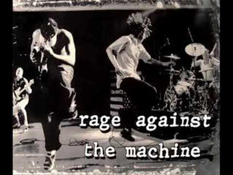 Rage Against The Machine - Maggie's Farm
