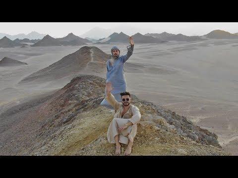 Recorrí el desierto MÁS INMENSO de Egipto