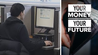 Tips for filing unemployment claims: Your Money, Your Future