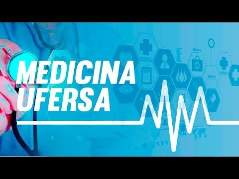 Ufersa na TV - 23ª ed. 2016- Medicina Ufersa