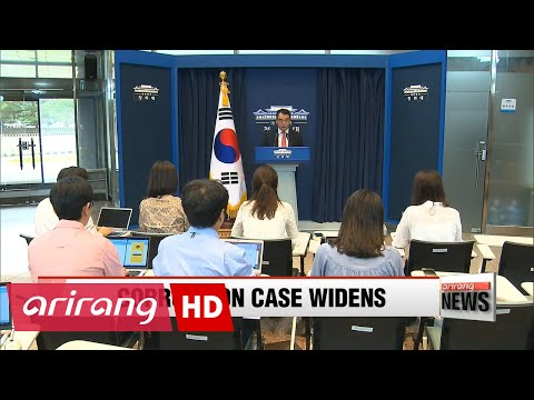 NEWSLINE AT NOON 12:00 Investigator leaking classified info to journalist is serious....