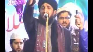 Gaazi Mumtaz qadri by Mufti Muhammad Hanif Qureshi