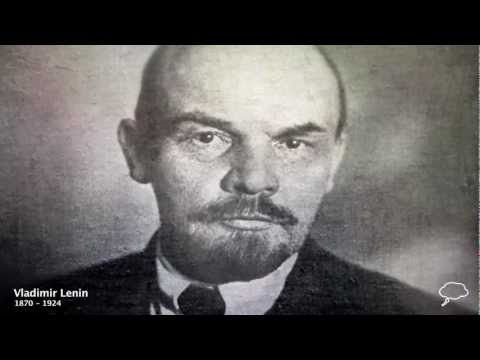 Vladimir Lenin Biography