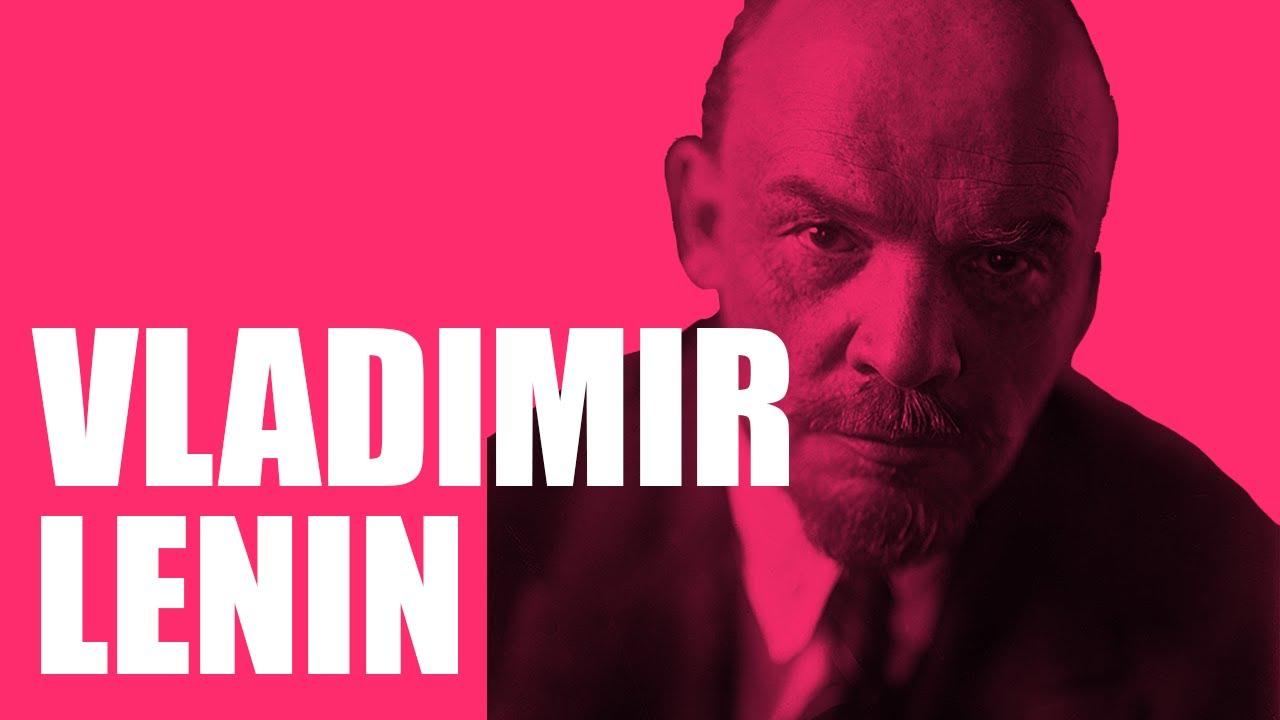 vladimir lenin biography essay His real name is vladimir ilyich ulyanov vladimir lenin vladimir lenin was the guiding spirit of the soviet republic.