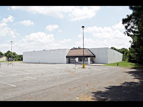Perfekt Absolute Auction Of Former Shopko Store In Marion, KY