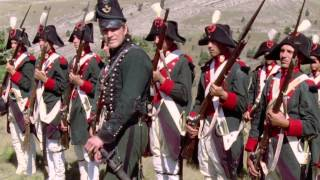 Sharpe's Battle - Inspecting the Real Compañía de Irlandesa